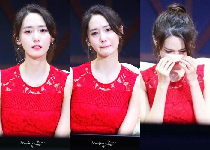 kpop-idols-crying-sad-snsd-yoona