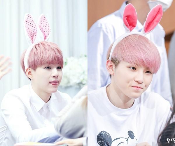 kpop-idols-who-look-alike-2016-bts-suga-seventeen-woozi