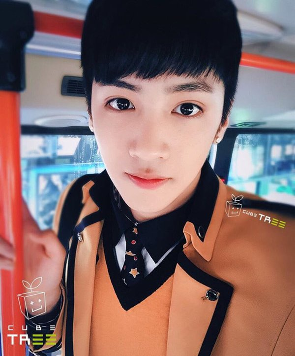 pentagon-wooseok-kpop-idols-taking-college-exams-sooneung-2016