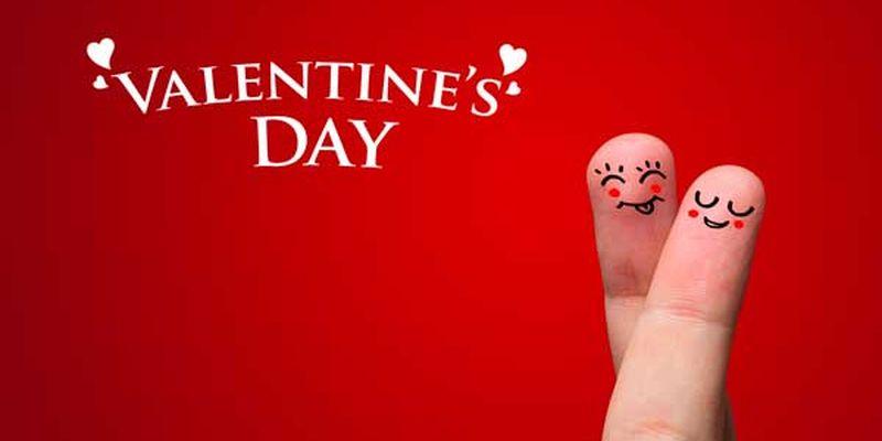 День святого Валентина — это праздник презервативов и кабака с постелью