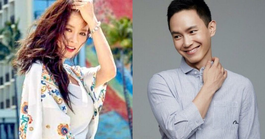 Song hye kyo and jo in sung hookup