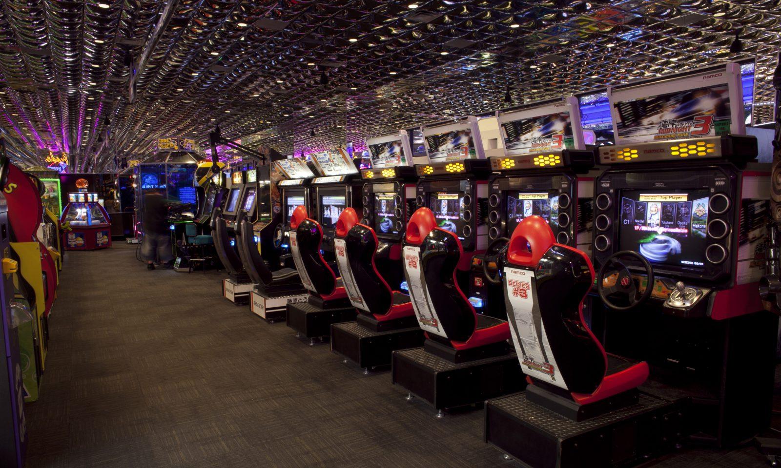 Корейские игровые автоматы игровые автоматы секреты прохождения