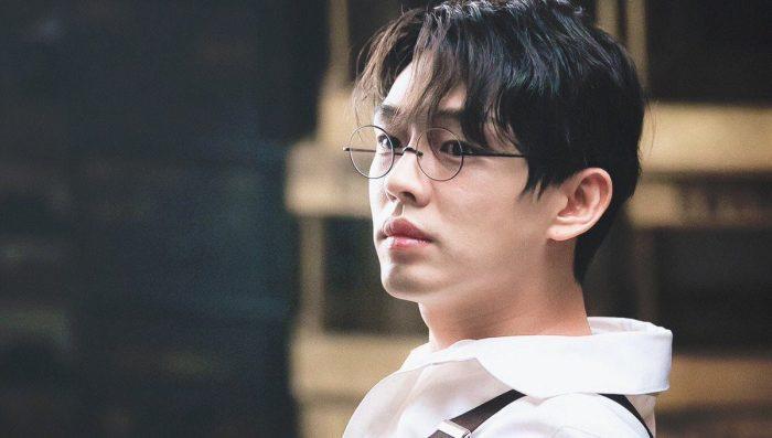Ю А Ин освобождён от службы в армии