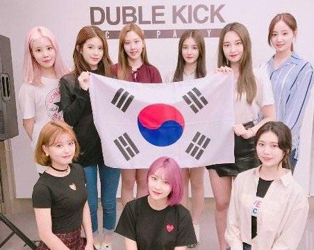 Корейские звезды поздравили всех с Днем освобождения в своих социальных сетях