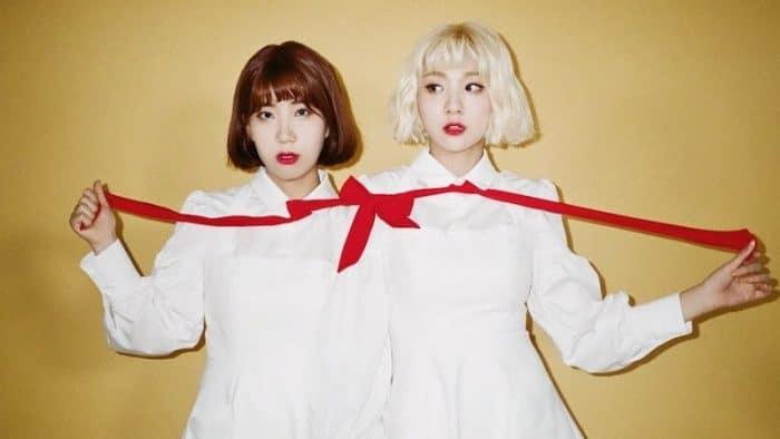 Bolbbalgan4 одержали вторую победу с песней «Some» на Inkigayo