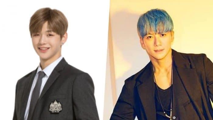 Кан Даниэль и Ли Джэ Джин будут представлять свой город на «Busan One Asia Festival»