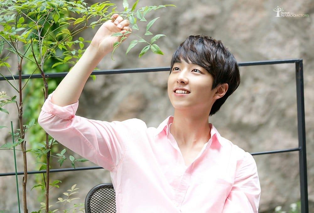 Ли Ю Джин рассказал о своей привязанности к персонажу дорамы «Эпоха юности 2»