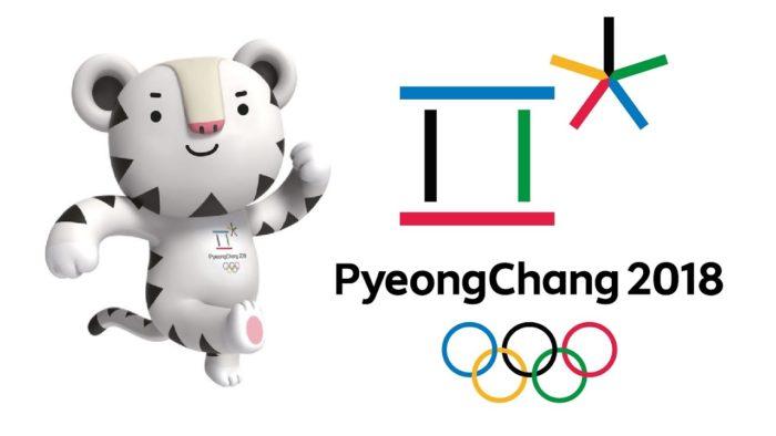 Всего несколько недель осталось до того, когда начнутся зимние Олимпийские  игры в Пхёнчхане 2018 года. Открытие состоится 9 февраля, но тех, ... 0c931dffa35