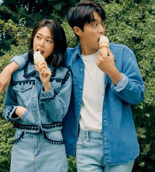 Phim tâm lý, tình cảm: Top 10 phim truyền hình Hàn Quốc hay hot nhất tháng 7 Highlight-Yoon-Doo-Joon-Baek-Jin-Hee1