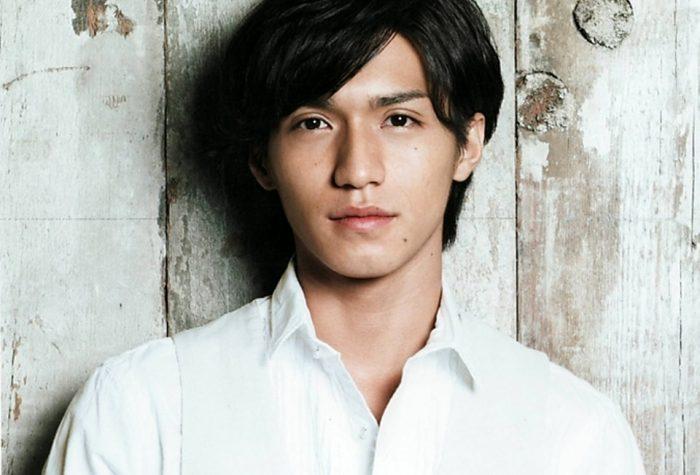 Нишикидо Рё / Nishikido Ryo